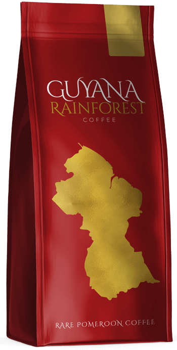 Guyana Rainforest Coffee